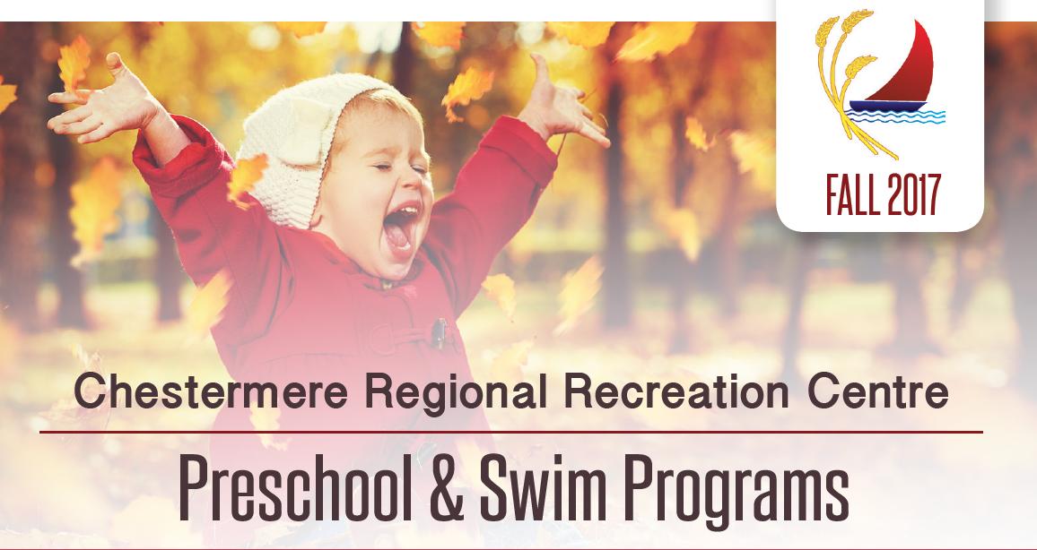 Preschool & Swim Programs
