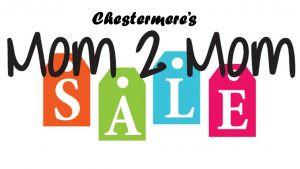 Mom 2 Mom Sale @ Chestermere Recreation Centre, MPP Hall
