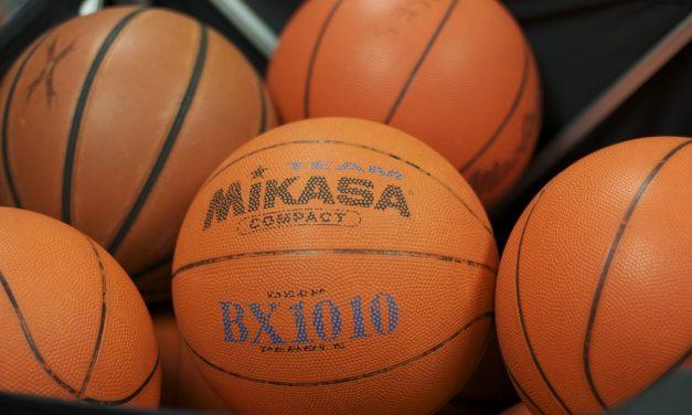 Basketball Families Unite