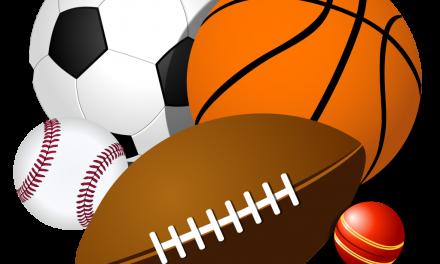 1 Program + Many Sports
