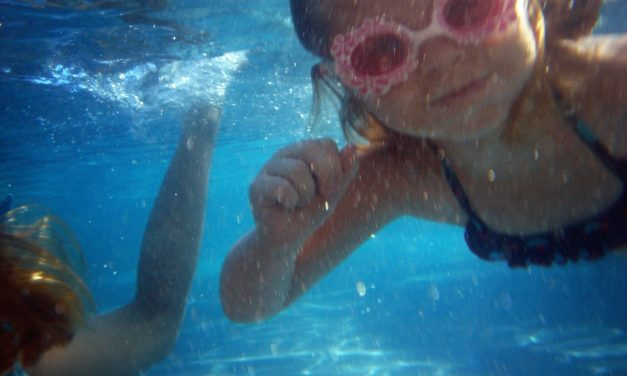 Royal Lifesaving Society Swim Programs