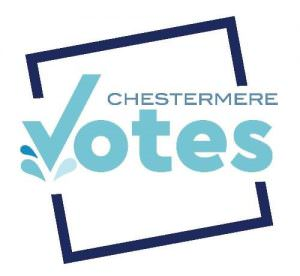 Voting in Chestermere @ Chestermere Recreation Centre
