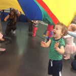 Parent & Tot – Drop-In Play