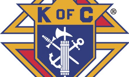 Knights of Columbus Donation