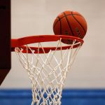 Drop in Basketball Cancelled Nov 9th