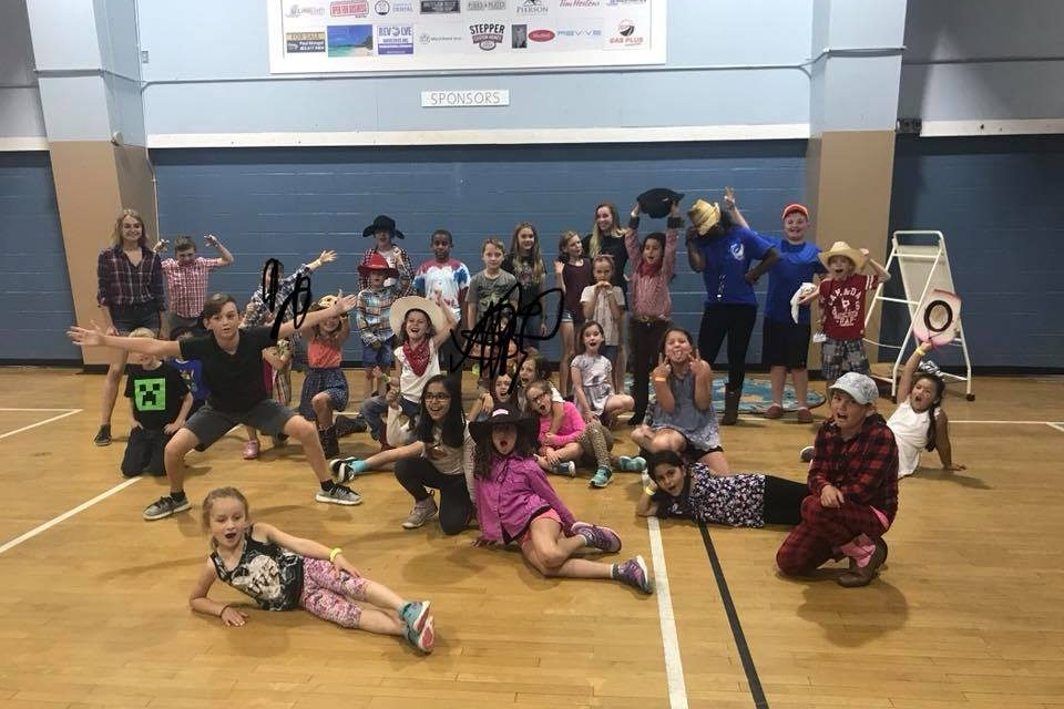 We are Hiring! Summer day camp Leaders