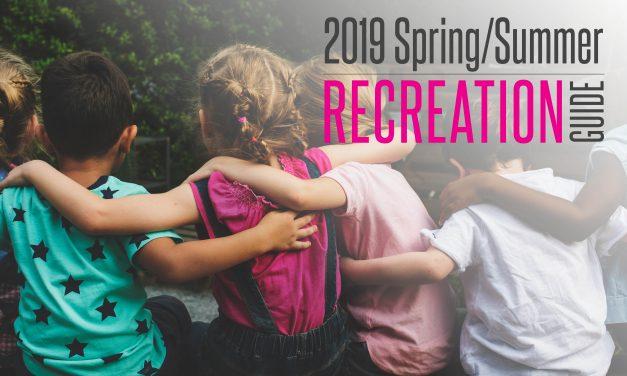 Spring/Summer 2019 Program Guide