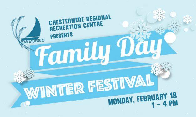 Family Day Winter Festival