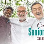 Seniors' Week – Saturday, June 8