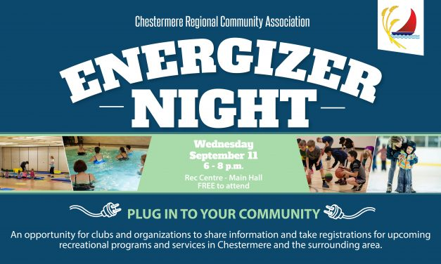 Energizer Night – September 11