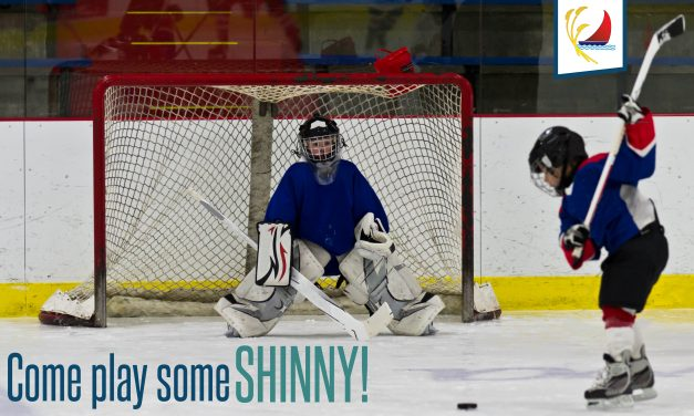 Special Shinny Time – August 19 & 23!