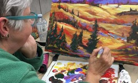 Paint Programs & Workshops