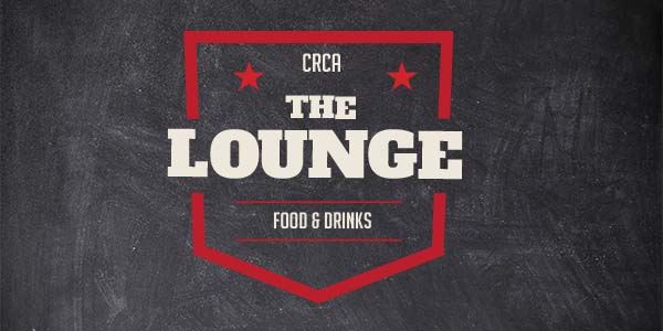 The Lounge is now open!