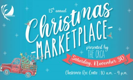 15th Annual CRCA Christmas Marketplace