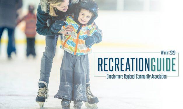 Winter 2020 Recreation Guide