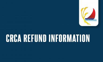 Updated Credit/ Refund Policies