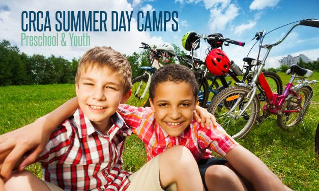 2020 Preschool & Youth Summer Camps