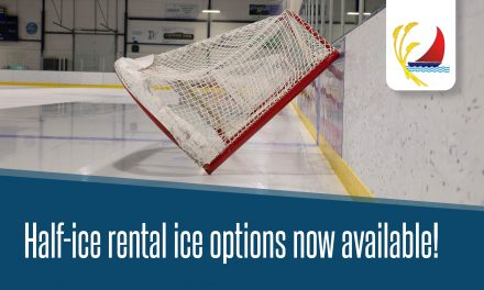 Ice Rental Opportunities