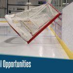 Ice Rental Opportunities