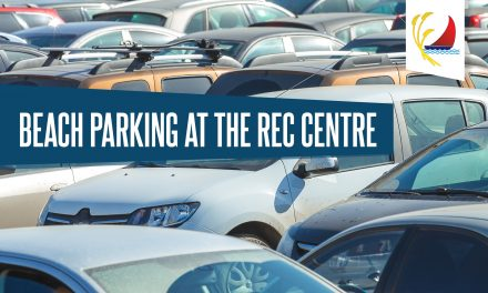 Chestermere Rec Centre to Charge Parking Fees for Beach Users