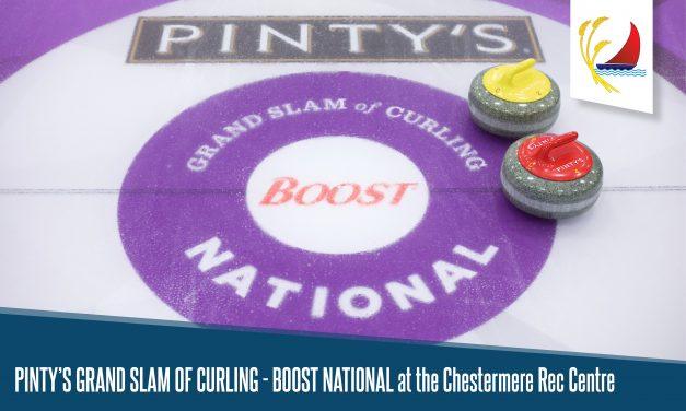 BOOST National – November 2 – 7, 2001